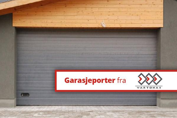 Garasjeporter
